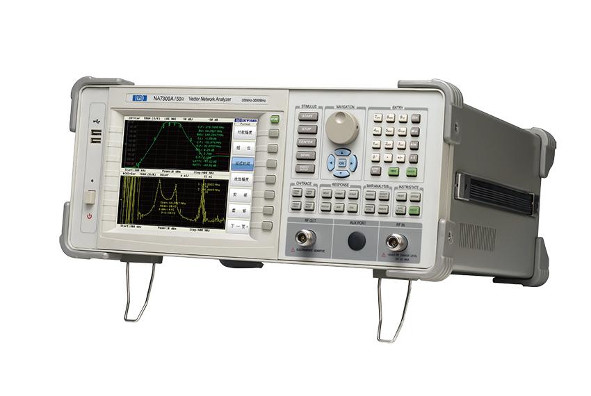 NA7000系列 矢量网络分析仪